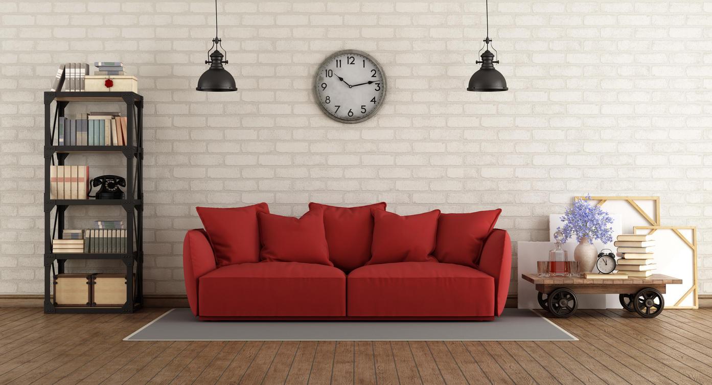 Pleasing Best Red Sofa Ideas For 2019 Frank Knighton Machost Co Dining Chair Design Ideas Machostcouk