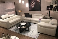 Natuzzi Monza (B790 Umberto) **Ex Display** Save Over 40%!**