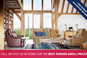 Parker Knoll Seattle
