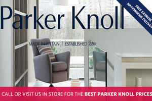Parker Knoll Evolution Collection Model 1704