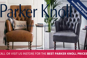 Parker Knoll Maison Juliette Chair