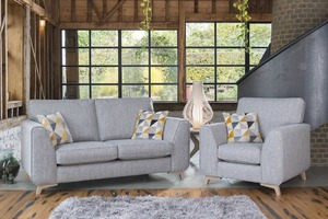 View Alstons Sofas Chairs Amp Footstools At Frank Knighton