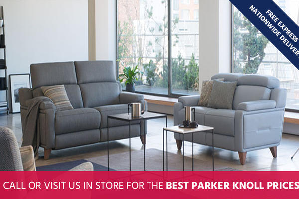 Parker Knoll Evolution 1701