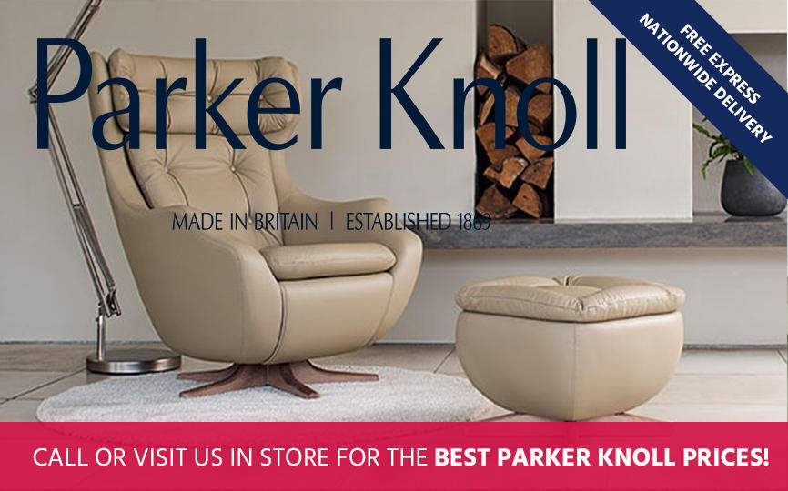 Parker Knoll Evolution Collection Statesman