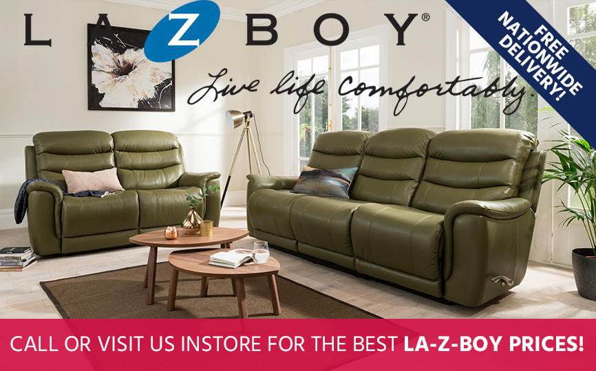 La-Z-Boy Originals Sheridan