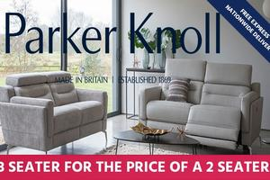 Parker Knoll Evolution Collection Model 1801