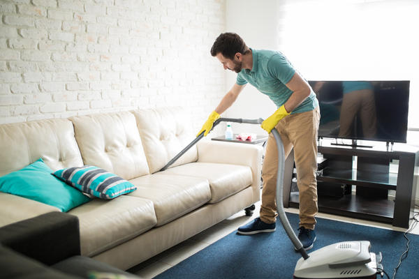 Frank Knighton's Definitive Sofa Care & Cleaning Guide