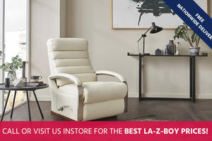 La-Z-Boy Harvey Rocker Recliner Chair