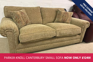 Parker Knoll Canterbury - Save 40%!