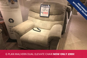 G Plan Malvern - Save 50%!
