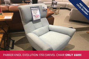 Parker Knoll Evolution 1703 - Save 40%