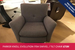 Parker Knoll Evolution 1704 - Save 40%