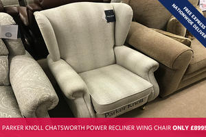 Parker Knoll Chatsworth - Save 50%!