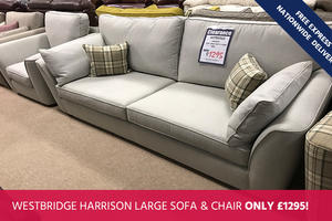 Westbridge Harrison - Save 35%