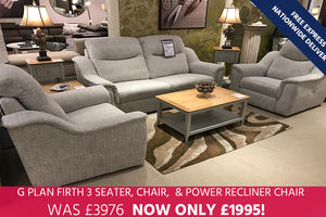 G Plan Firth - Save 50%!