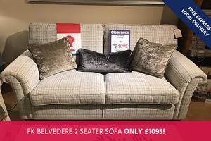 Fk Belvedere - Save 35%!