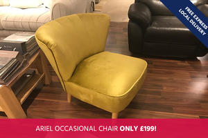 Fk Ariel Chair - Save 50%!