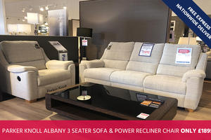 Parker Knoll Albany - Save 45%!