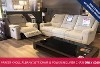 Parker Knoll Albany - Save 40%!