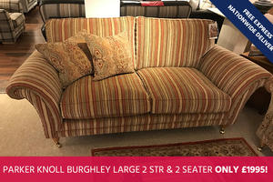Parker Knoll Burghley - Save 45%!