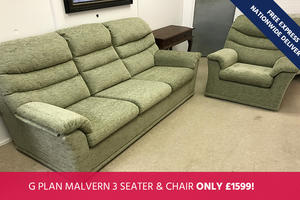 G Plan Malvern - Save 40%!