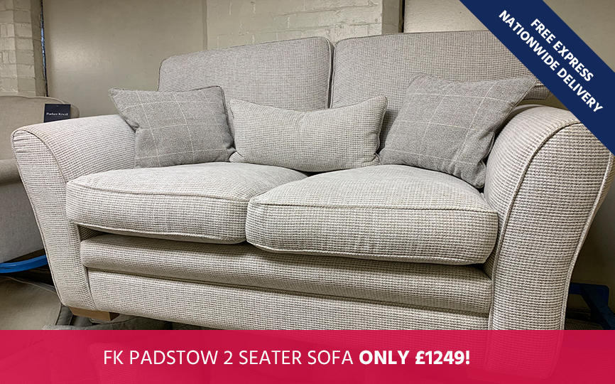 Fk Padstow - Save 40%!