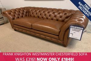 Fk Westminster Chesterfield - Save 45%!