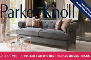 Parker Knoll 150 Wycombe