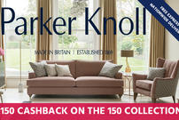 Parker Knoll 150 Hoxton
