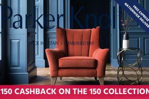 Parker Knoll 150 Shoreditch