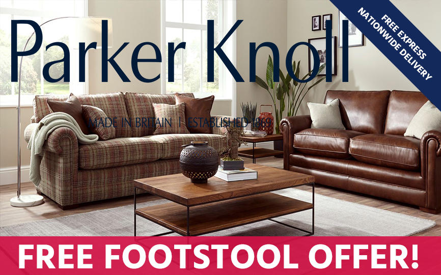 Parker Knoll Canterbury