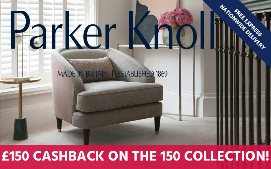 Parker Knoll 150 Fitzroy
