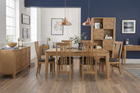 High Park Dining Set