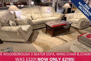 Woodborough Save Over 30%!