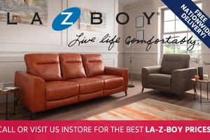 La-Z-Boy Urban Attitudes Connor