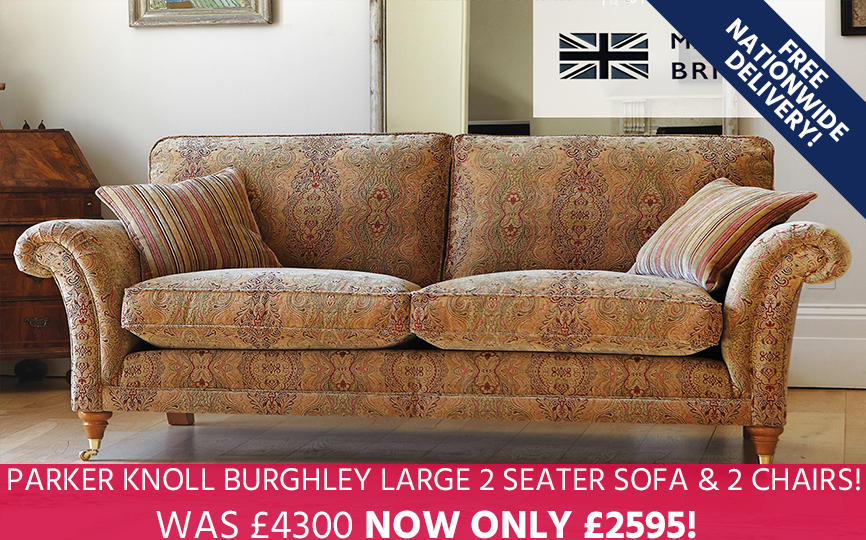 Parker Knoll Burghley - Save 40%
