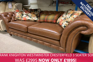 FK Westminster Chesterfield - Save 40%!