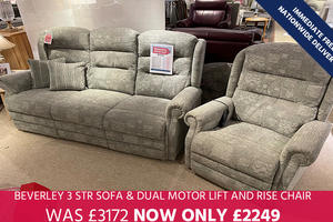 Ideal Beverley - Save Over 30%!